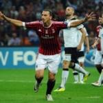 Champions League: il Milan soffre per 45′, poi Ibra si sveglia e il Viktoria Plzen affonda