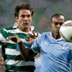Europa League: Lazio ko a Lisbona. Lo Sporting soffre in 10 per 40′ ma la spunta di misura