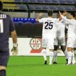 Le pagelle di Cagliari-Lazio: Klose e Lulic determinanti, difesa perfetta. Tra i sardi si salva Nainggolan