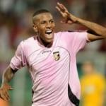 Serie A: il Palermo balza al sesto posto, sconfitto un Lecce poco coraggioso
