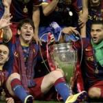 Il pagellone del 2011: i trionfi del Barcellona, Uruguay regina del Sudamerica. E poi Ferguson, Mourinho, Moggi…
