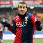 Serie A, Genoa-Parma 2-2: Palacio salva il Grifo al 95′