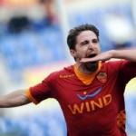Le pagelle di Roma-Parma: Borini, settima perla. Totti e Osvaldo appannati, Giovinco dov'è?