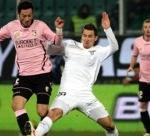 Le pagelle di Palermo-Lazio: Donati padrone del centrocampo, Miccoli sempre prezioso. Alfaro, l'impegno c'è