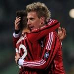Il pagellone della settimana: Lazio, che grinta! Il Milan si gode la nuova coppia. Roma molle, Inter nel baratro