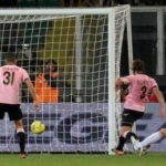 """Serie A: Lazio, che figuraccia! Al """"Barbera"""" è trionfo Palermo: 5-1"""