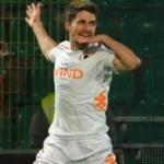 Serie A, Palermo-Roma 0-1: il solito Borini risolleva Luis Enrique. Siciliani al terzo ko di fila