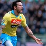 Serie A, Parma-Napoli 1-2: decide Valeri. Gol di Lavezzi in fuorigioco, due rigori negati ai ducali
