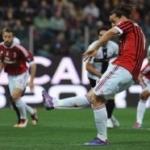 Le pagelle di Parma-Milan: Ibra in formissima, Emanuelson tuttofare. In costante affanno Zaccardo