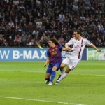 """Champions League, Milan-Barcellona 0-0: Messi """"stoppato"""", ci si gioca tutto al Camp Nou"""