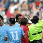 """Le pagelle di Roma-Lazio: Mauri, il pilastro che mancava. Bene Totti e Borini, José Angel giocatore """"inutile"""""""
