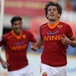 Serie A, Roma-Novara 5-2: show e tanti gol all'Olimpico. Luis torna a -4 dalla Champions