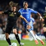 Le pagelle di Chelsea-Barcellona: Cech le para tutte, Drogba spietato. Steccano Fabregas e Sanchez