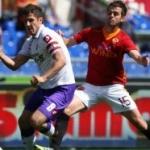 Le pagelle di Roma-Fiorentina: Totti, leone solitario. Behrami un guerriero, Jovetic classe e continuità