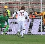 Le pagelle di Lecce-Roma: Muriel sembra Ronaldo! Di Michele spietato, Heinze in bambola