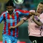 Le pagelle di Palermo-Catania: Miccoli una furia, Hernandez ed Ilicic non incidono. Quinto gol di Legrottaglie
