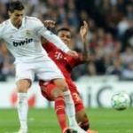 Le pagelle di Real Madrid-Bayern Monaco: Ronaldo dura un quarto d'ora, bene Ribery e Robben. Kakà, sei tu davvero?