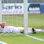 Interviste possibili: il calcio che sfugge di mano.