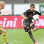 Le pagelle di Chievo-Roma: José Angel agghiacciante, Totti e Borini assenti. Solito cuore di Pellissier, ok Hetemaj e Bradley