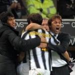 Serie A, 37° turno: la Juventus batte il Cagliari ed è campione d'Italia!