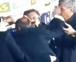 Serie A, 36° turno: l'Udinese tiene il passo del Napoli. Crollo Inter, vergogna Delio Rossi