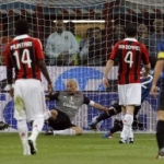 Le pagelle di Inter-Milan: Ibra-Julio Cesar, che duello! Milito uomo derby, Maicon travolgente
