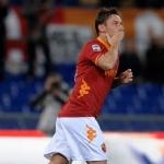 Serie A, Roma-Catania 2-2: non basta un grande Totti, il sesto posto ora è un miraggio