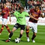 Roma, due gol in amichevole al Gaz Metan Severin. E il mercato (forse) entra nel vivo…