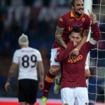 ROMA-PALERMO 4-1 – Com'è bello respirare, in attesa del derby…