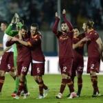 SIENA-ROMA 1-3 – Primo tempo orribile, poi grande reazione. E ora la Fiorentina degli ex…