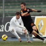 CHIEVO-ROMA 1-0 – Bergonzi colpevole, ma squadra molle e pasticciona