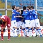 """SAMPDORIA-ROMA 3-1 – Il """"deb"""" Andreazzoli paga la tassa Delio Rossi"""