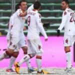 ATALANTA-ROMA 2-3 – Nella tormenta spunta Torosidis. Finalmente un po' di continuità