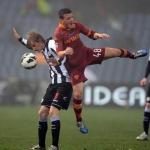 UDINESE-ROMA 1-1 – Persa una grande occasione. Ora sei punti prima del derby