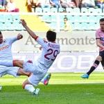 PALERMO-ROMA 2-0 – Esibizione vergognosa. Così si perde credibilità