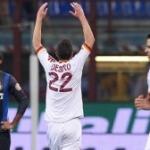 INTER-ROMA 2-3 – Pessimo inizio, poi buona reazione. Il derby in finale ora è realtà
