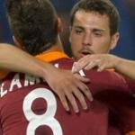 ROMA-NAPOLI 2-1 – Si chiude con il sorpasso alla Lazio. Una gioia in extremis