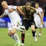 MILAN-ROMA 0-0 – Un'altra serata grigia. L'Europa passa attraverso il derby