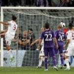 FIORENTINA-ROMA 0-1 – Osvaldo vola in cielo e ci avvicina all'Europa