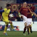 ROMA-CHIEVO 0-1 – Rinuncio a capire questa squadra. Il futuro è un rebus totale