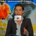 Magic football puntata N° 10 – stagione 2009/10