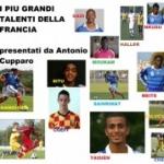 I nuovi talenti del calcio francese