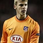 Ufficiale : De Gea dall'Atletico Madrid al Manchester Utd