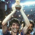 Storie di Calcio : Anche io volevo essere come Paolo Rossi