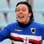 Calciomercato : Quasi scontato l'addio di Pozzi alla Sampdoria