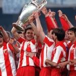 Storie di Calcio : La Stella Rossa di Belgrado 1990/91