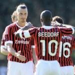 Serie A – Milan : Anno nuovo, vecchio Ibra