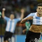 Mondiale under 20 Colombia : Prima giornata nel segno di Erik Lamela, l'Egitto ferma il Brasile, pareggi noiosissimi per Inghilterra e Austria