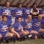 I grandi cicli : Sampdoria 1985/92