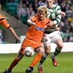 Europa League: Preziosisimo pareggio a Celtic Park per l'Udinese (1-1)